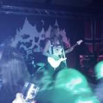 """A Black Night - Felix"" Lillehammer 22.02.13"